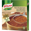 Knorr 2x52g Ransk sipulikeit 2-pack