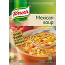 Knorr 64g Mexicanakeitto
