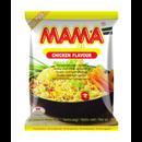 Mama 90g Kananmakuinen nuudeli
