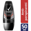 Rexona 50ml Turbo roll-on