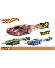 Hot Wheels Hyper Racer Auto