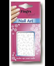 Kynsikorut Nail Art