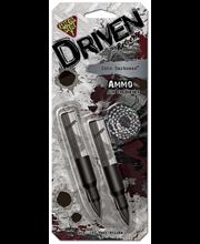 Driven Ammo auton ilmanraikastin
