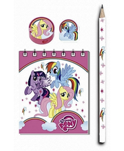 My Little Pony Kaverilah-