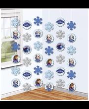 Frozen koriste 6 kpl/pkt