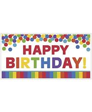 Happy birthday juliste