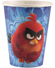 Angry Birds Movie 8kpl pahvimuki 260ml