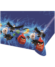 Angry Birds Movie 1kpl muovinen pöytäliina 120x180cm