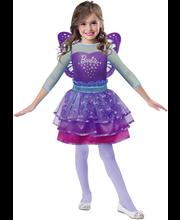 Rooliasu Barbie Keiju 5-7 vuotiaille
