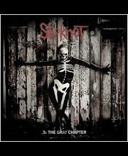 Slipknot:.5:The Gray Chap