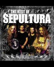 Sepultura:best Of