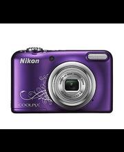 Nikon Coolpix A10 Pink Lineart