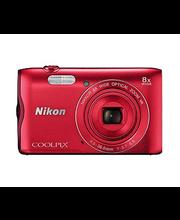Kamera Coolpix A300 Pun