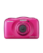 Kamera Coolpix W100 Pink
