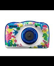 Kamera Coolpix W100 Mar