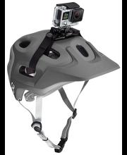 GoPro Vented Helmet Strap Mount kypäräremmi kameralle