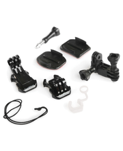 GoPro Grab Bag of mounts kiinnityssarja