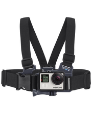 "GoPro Chest Mount Harness ""Chesty"" rintavaljaat"