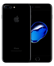 Apple iphone 7p 128gb jet