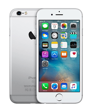 Apple iphone 6s 32gb silv