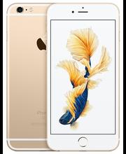 Apple iphone 6sp 32gb gol