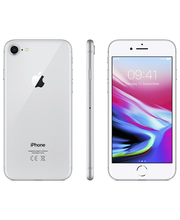 Apple iphone 8 64gb silve