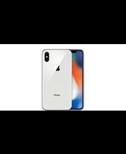 Apple iphone x 256gb silv