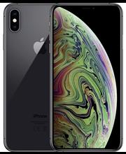 Iphone xsmax 256gb harmaa