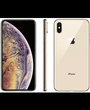 Iphone xsmax 256gb kulta
