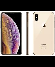 Iphone xs 64gb kulta