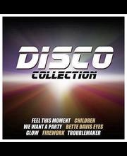 Disco-The Colle:eri Esitt
