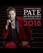 Mustajärvi Pate:2018