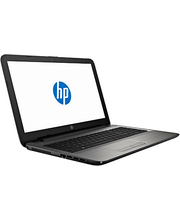 HP PC 15-BA027NO kannettava tietokone, tumma hopea