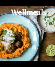 Wellmeals reseptivihko 1