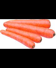 Porkkana Pesty