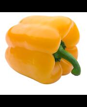 Paprika Oranssi Pakattu