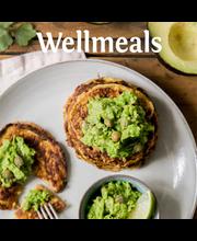 Wellmeals reseptivihko 2