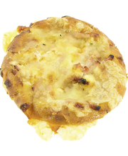 Kinkku-Ananas-Auraj Pizza