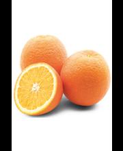 Appelsiini luomu