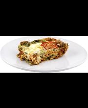 Pinaatti-vuohenj.lasagne
