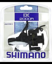 Shimano IX R 2000 Quickfire