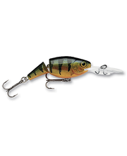 Rapala Jointed Shad Rap 07 7cm/13g P