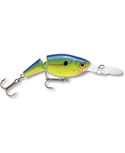 Rapala jointed shad rap 07 7cm/13g prt