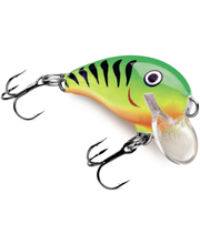 Rapala Mini Fat Rap 3Cm/