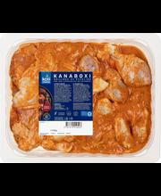 Kanaboxi n1,9kg
