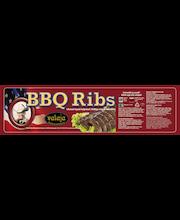 Vataja BBQ Ribs n.430g, kypsä