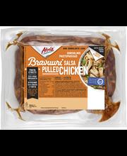 Atria Bravuuri n800g Pulled Salsa Chicken