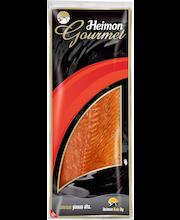 Heimon Gourmet n900g savustettu lohifile, vakuumipakattu