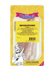 Chef Wotkin´s 190-210g Aamiaispekoni kokolihaleikkele