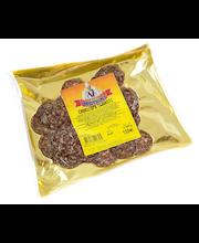 Chef Wotkin´s 80-130g Chorizo metwursti kestomakkara
